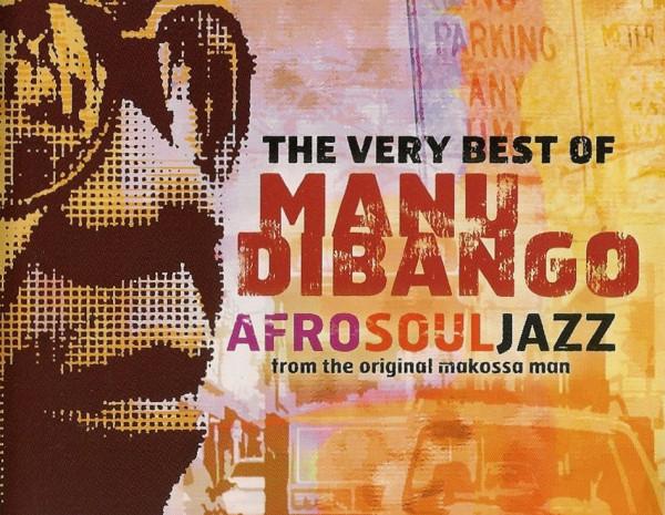 وفاة الفنان الكاميروني القدير ماني ديبانغو Manu Dibango  بفيروس كورونا 19