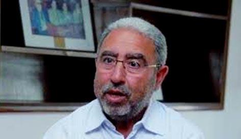 محمد الأشعري يفوز بجائزة الأركانة العالمية للشعر 2020