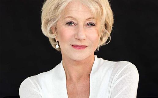 رسالة هيلين ميرين بمناسبة اليوم العالمي للمسرح 2021 الذي يحل في 27 مارس.